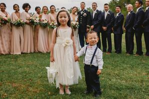 Darling Bridal Party