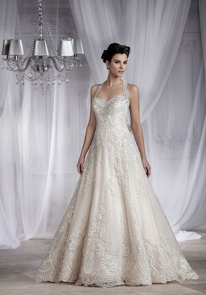 Jasmine Couture T182064 Ball Gown Wedding Dress