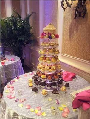 Wedding Cake Bakeries Miami Fl