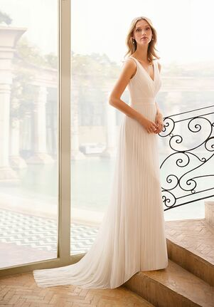 Rosa Clará Soft LILY Mermaid Wedding Dress