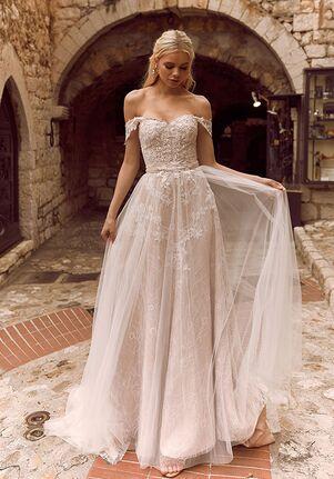 Madi Lane ML8419 | Harmony A-Line Wedding Dress