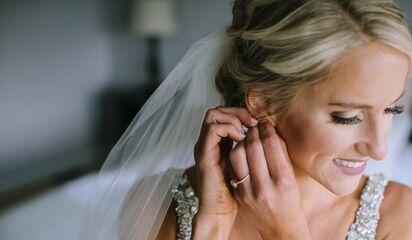 Blush Bridal Beauty Boutique Beauty Ft Wayne In