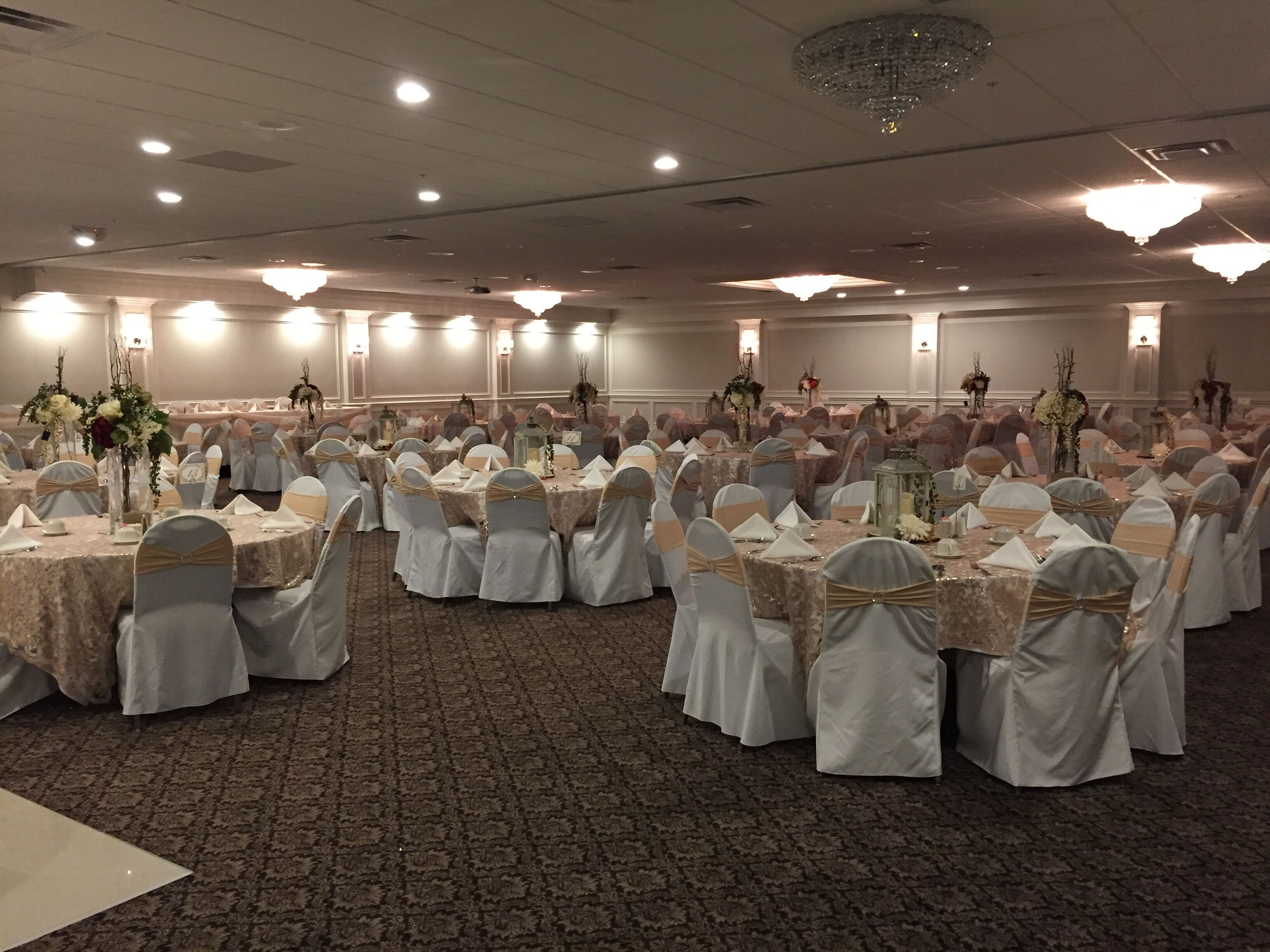 Shelby Gardens Banquets & Events - Unveil