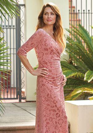 Jade Mother of the Bride by Jasmine J205054U Pink Mother Of The Bride Dress