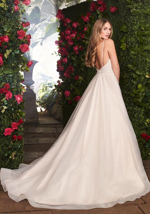 Mikaella 2256 Ball Gown Wedding Dress