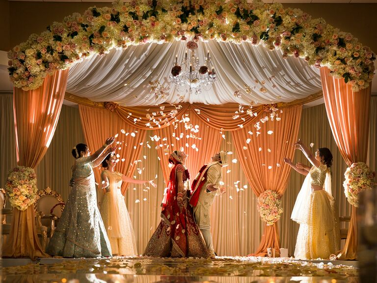 9 things to expect when attending your first indian wedding indian wedding junglespirit Images