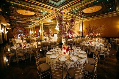 Nyc Wedding Venues.Wedding Venues In New York Ny The Knot