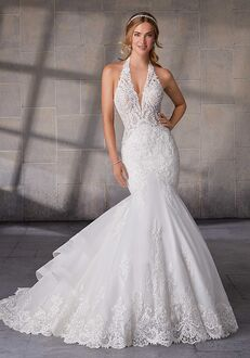 Morilee by Madeline Gardner Shakira 2126 Mermaid Wedding Dress