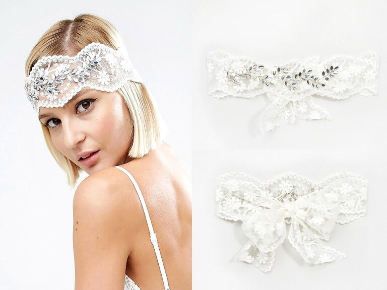 36 Bridal Hair Accessories You Can Buy Now af3214c105
