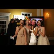 Biloxi, MS Photo Booth Rental | Snaparazzi Photobooth Company