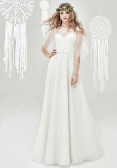 DevotionDresses maisey A-Line Wedding Dress