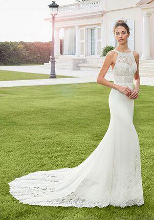 Rosa Clará CATHA Mermaid Wedding Dress