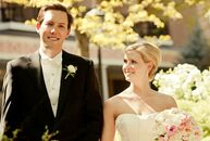 The Bride Lindsey Wildman, 29, a catering manager at The Broadmoor The Groom Michael Suggs, 31, a commercial real estate broker at NAI Highland LLC Th