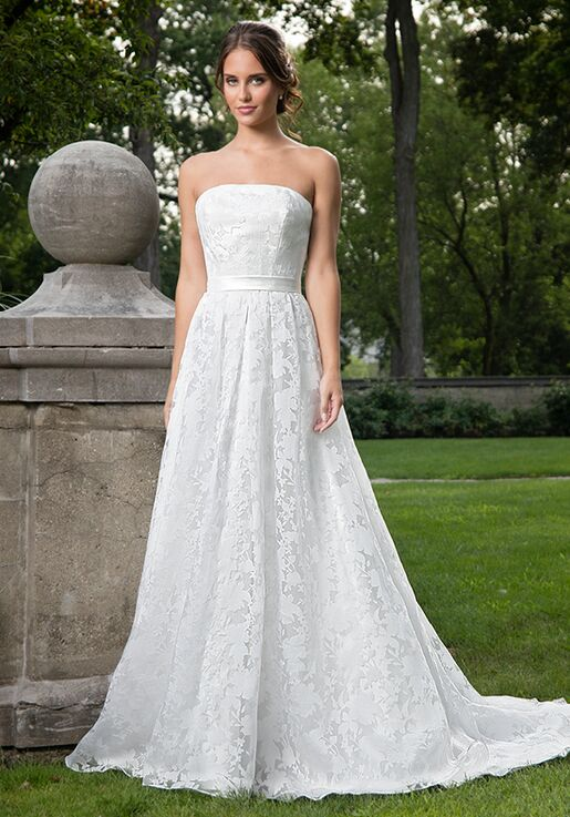 366f471179 Mary s Bridal Moda Bella MB2004 Wedding Dress - The Knot