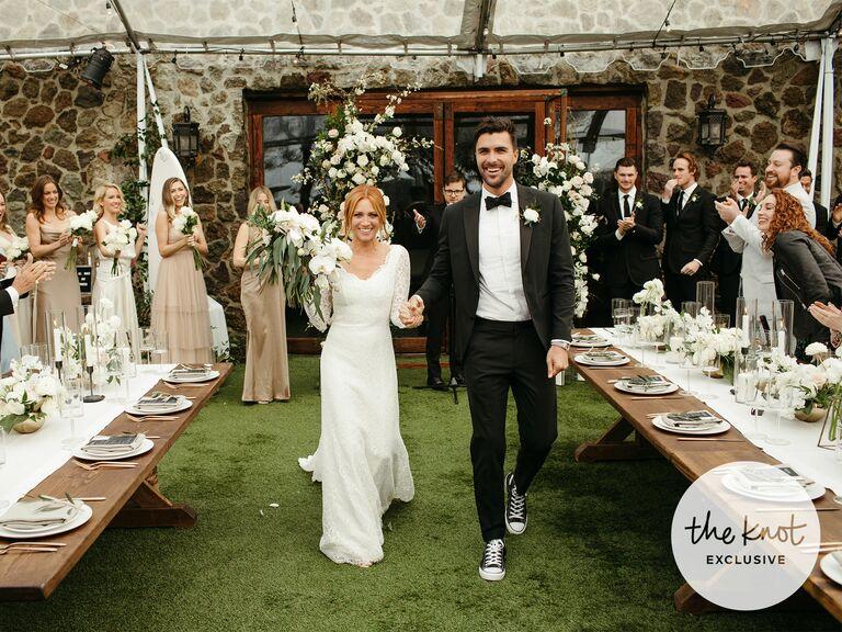 brittany snow tyler stanaland husband wedding