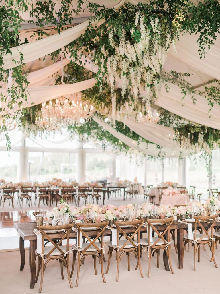 18 of Our Favorite Over-the-Top Wedding Ideas