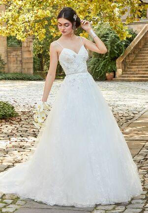 Camille La Vie & Group USA 41322/5628W Wedding Dress