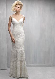 Madison James MJ270 Sheath Wedding Dress