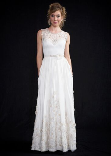 11 Wedding Dress Designers To Watch The Knot