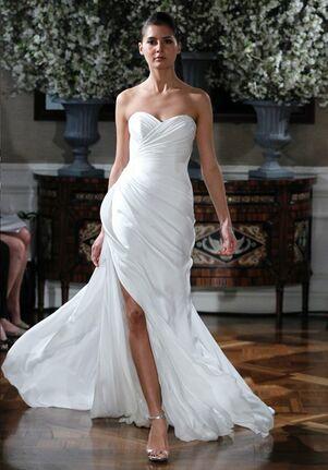 Romona Keveza Collection RK303 Mermaid Wedding Dress
