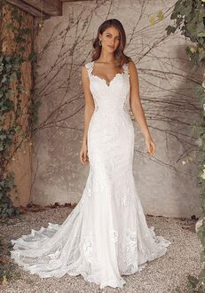 Justin Alexander Alana Wedding Dress