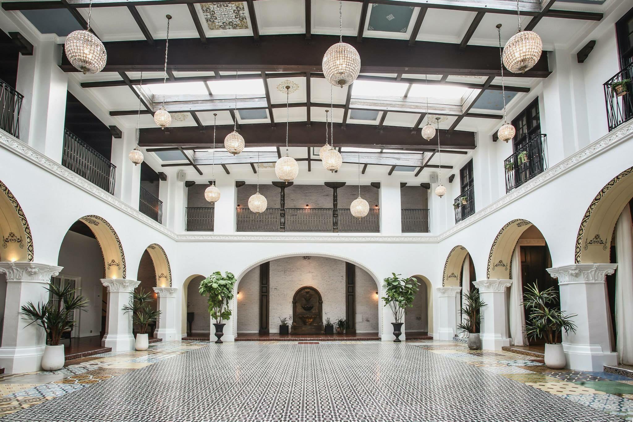 Wedding Reception Venues In Long Beach CA