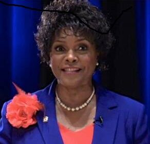 "Oklahoma City, OK Keynote Speaker | Constance N. ""Connie"" Johnson"