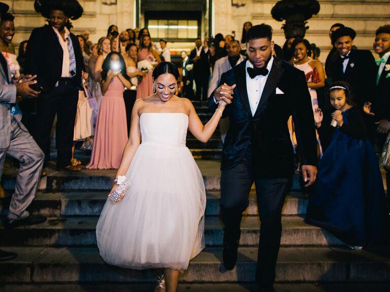 The Knot Dream Wedding 2016