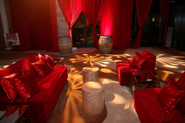 Art Deco Wedding in Las Vegas