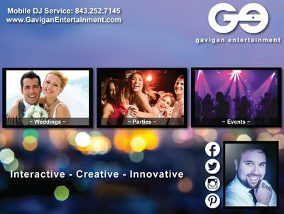Gavigan Entertainment Group, LLC