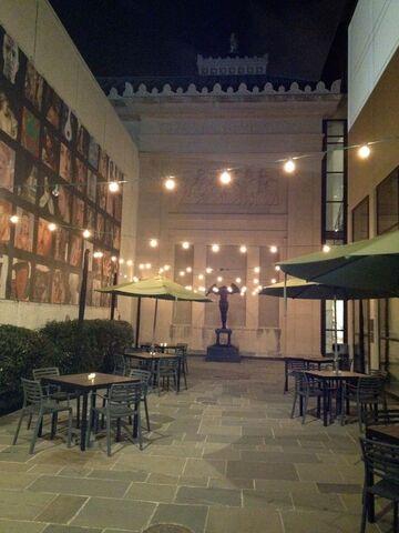 Cafe Noma New Orleans La