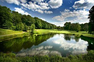 Van Cortlandt Golf Lake House