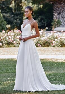 Sincerity Bridal 44118 A-Line Wedding Dress