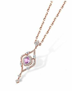 Parade Designs N3290 from the Parade in Color Collection Wedding Necklace photo