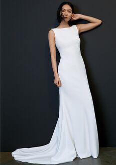 Savannah Miller DARCIE Mermaid Wedding Dress