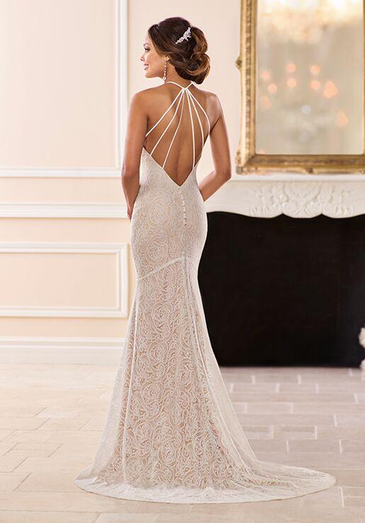 62a4ba0c2da3 Stella York 6687 Wedding Dress | The Knot