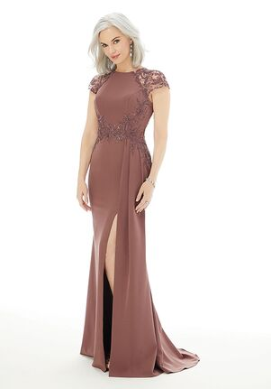 MGNY 72210 Green Mother Of The Bride Dress