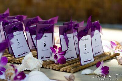 Weddlock Wedding & Event Planners