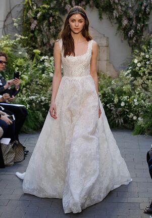 4e1f0b3098663 Monique Lhuillier Wedding Dresses | The Knot