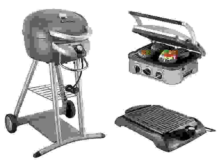 Char-broil, cuisinart, Zojirushi best electric grill
