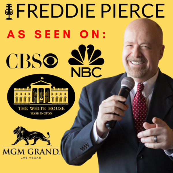 Freddie Pierce - Magician and Entertainer - Magician - Raleigh, NC