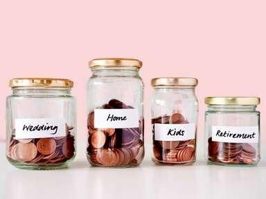 combining finances
