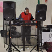 Haverhill, MA Party DJ | DJ Eddy Rose