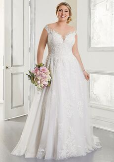 Morilee by Madeline Gardner/Julietta Agnes Ball Gown Wedding Dress