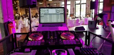 DJ IceKold Entertainment