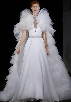 Alyne by Rita Vinieris Cherish Ball Gown Wedding Dress