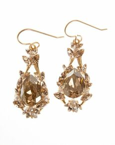 MEG Jewelry Kahlo earrings Wedding Earring photo