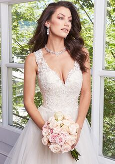 Jessica Morgan BLOSSOM, J1824 Ball Gown Wedding Dress