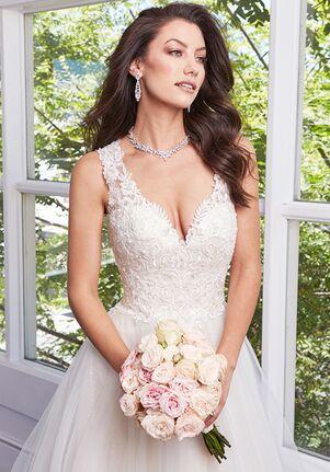Jessica Morgan BLOSSOM, J1824 Ball Gown Wedding Dress