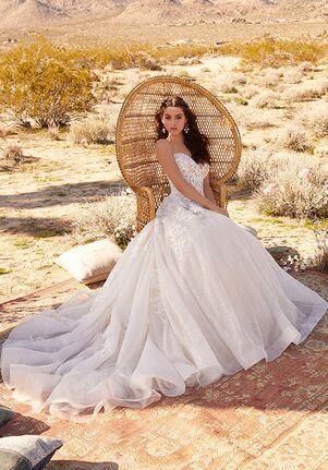 Morilee by Madeline Gardner Romana | 2087 Ball Gown Wedding Dress
